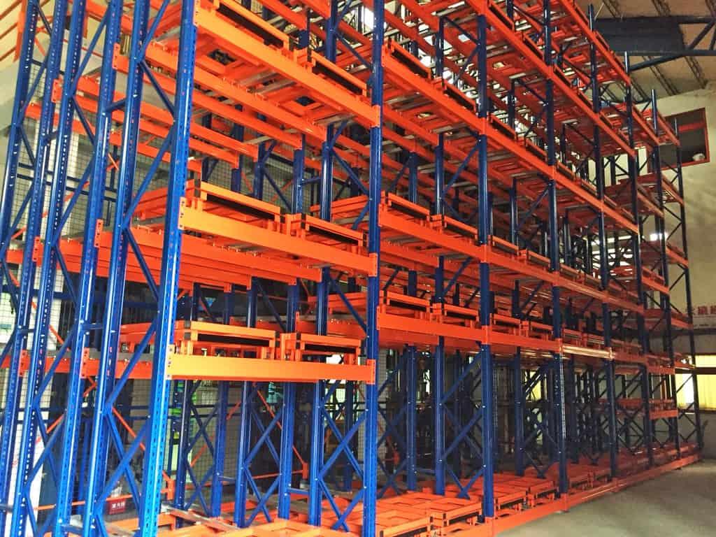 倉儲規劃降低成本的7項設計原則;倉儲現場管理庫位規劃13原則