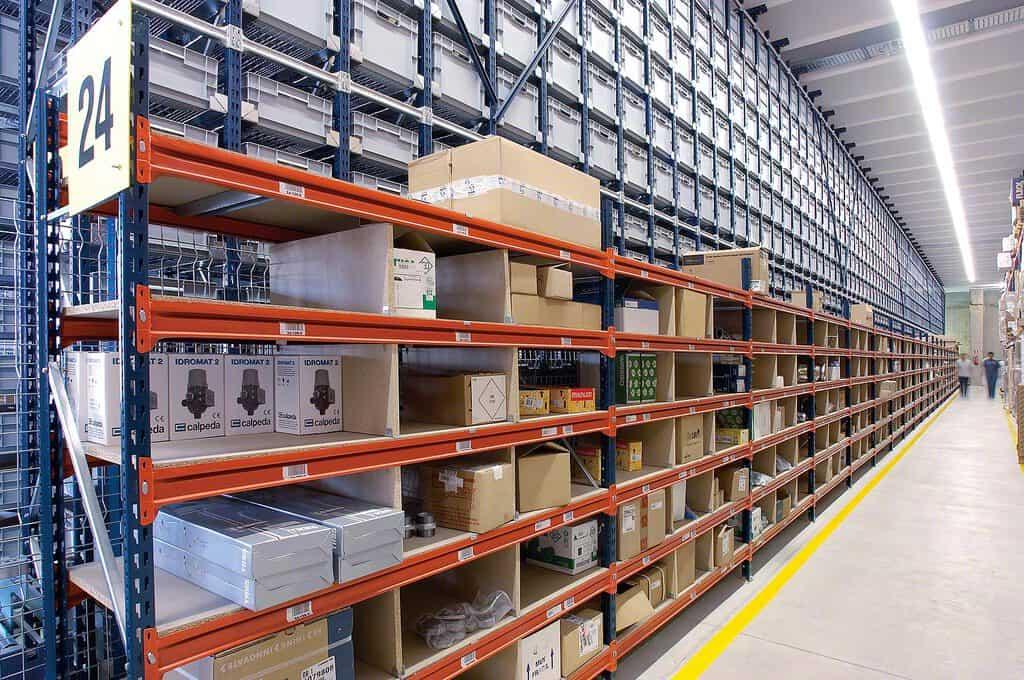 倉庫5S管理及其價值體現