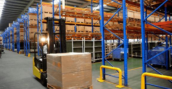倉庫貨物擺放原則、貨位規劃方法、作業規範、揀貨方式