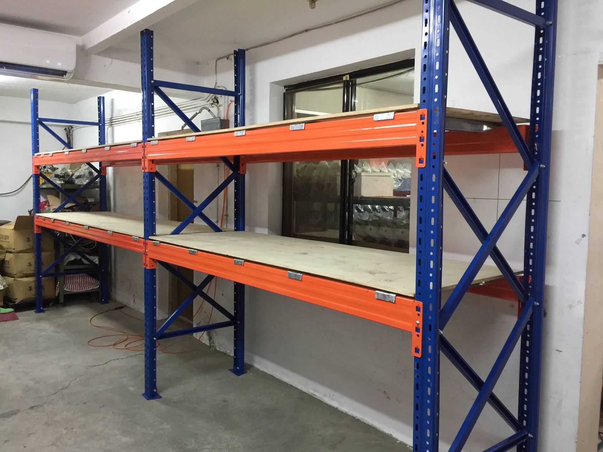 《B1W4》重型架:一般儲存/鋪木板